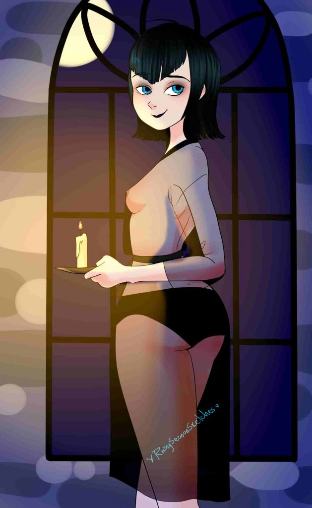 hotel transylvania cartoon porn